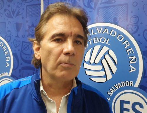 Declaraciones D.T. Profesor Carlos de los Cobos.