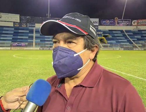 Declaraciones Presidente Hugo Carrillo
